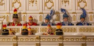 Gottesdienst der Karnevalisten